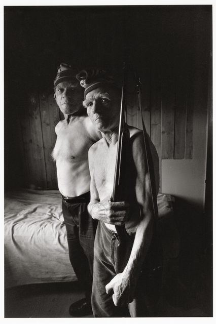 , 'The Brothers // #6,' 2001-2007, Lumina Gallery