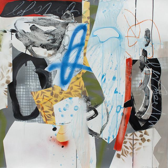 , '#52,' 2016, Winsor Gallery
