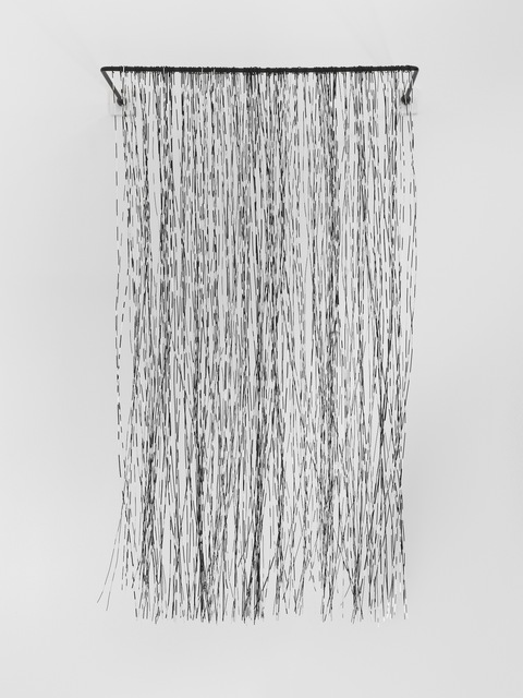 , 'Wall Piece,' 2014, Anne Mosseri-Marlio Galerie