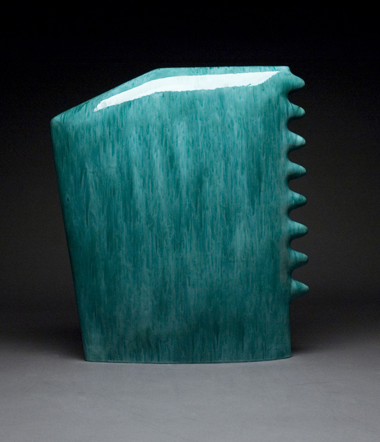 , 'Blue #270,' 2007, Duane Reed Gallery