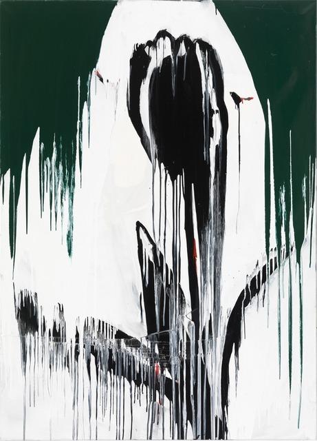 , 'PICT_Narcisse II,' 2010, Galerie Isabella Czarnowska