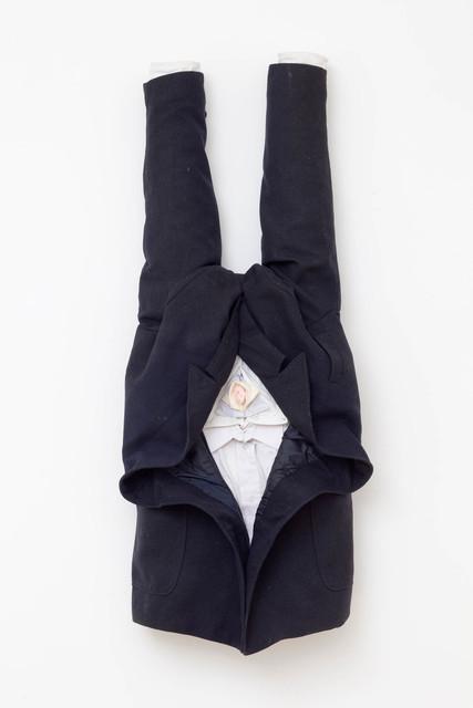 , 'I surrender,' 2014, Galerie Forsblom