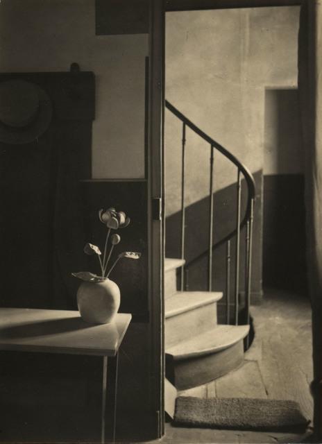 , 'Chez Mondrian, Paris,' 1926, Edwynn Houk Gallery