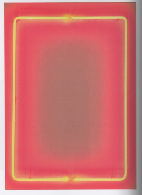 , 'Newspaper,' 1970-1973, Galerie Denise René