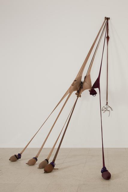 ", 'R.S.V.P. Reverie ""Scribe"",' 2014, Thomas Erben Gallery"