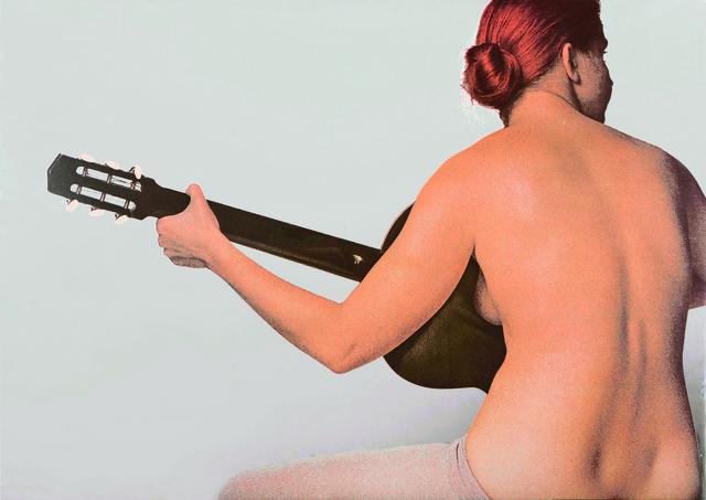 , 'IL BAGNO TURCO,' 1962-1971, Studio Guastalla
