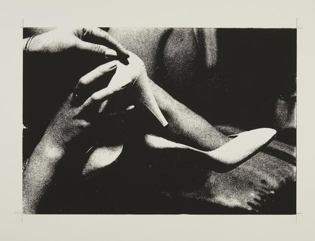 Daido Moriyama, 'Untitled', ca. 1980, Bruce Silverstein Gallery