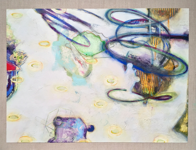 , 'Bejotes,' 2012, Turner Carroll Gallery