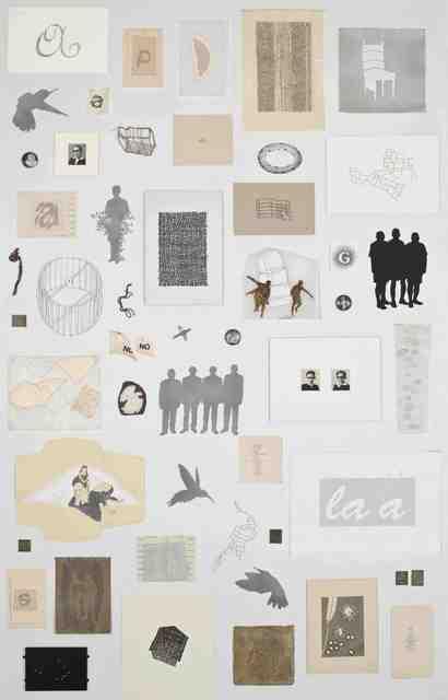 , 'Caja de Procesos 7,' 2011, Casas Riegner