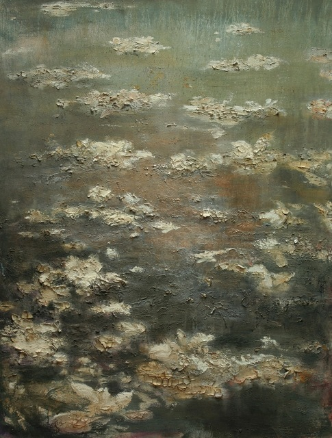 , 'Ice Lilies I,' 2012, The Lionheart Gallery