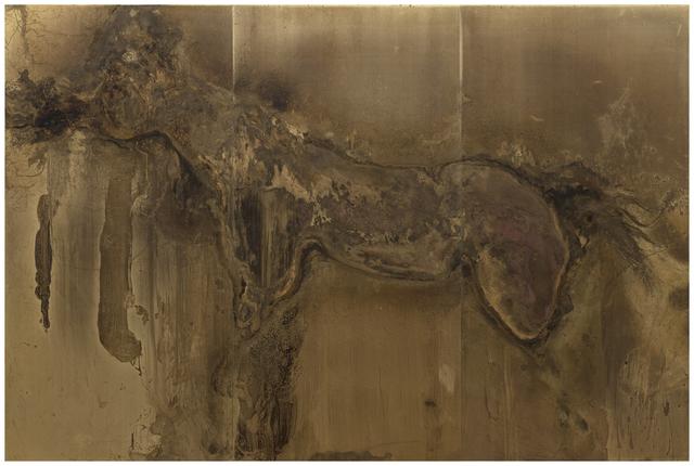 , 'Next to me,' 2017, Galerie Forsblom