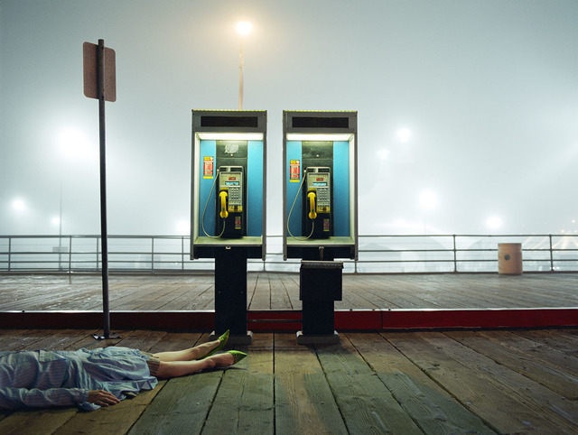 , 'Phones,' 2005, Jenkins Johnson Gallery