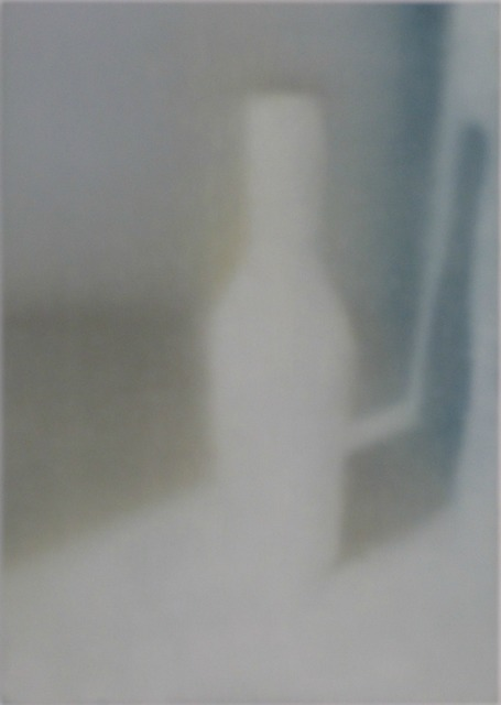 , 'White Box Painting 208,' 2014, Light Cube Art Gallery