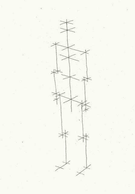 , 'Coordinate,' 2016, Cristea Roberts Gallery