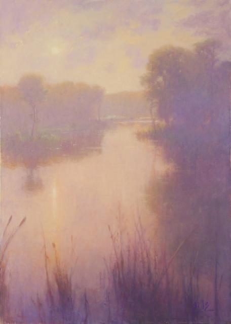 , 'Meditation II,' , Merritt Gallery