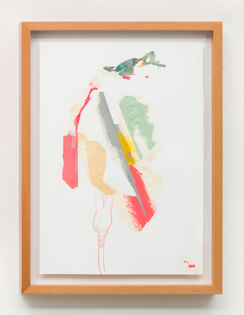 , 'Desenho n. 19,' 2016, Fortes D'Aloia & Gabriel