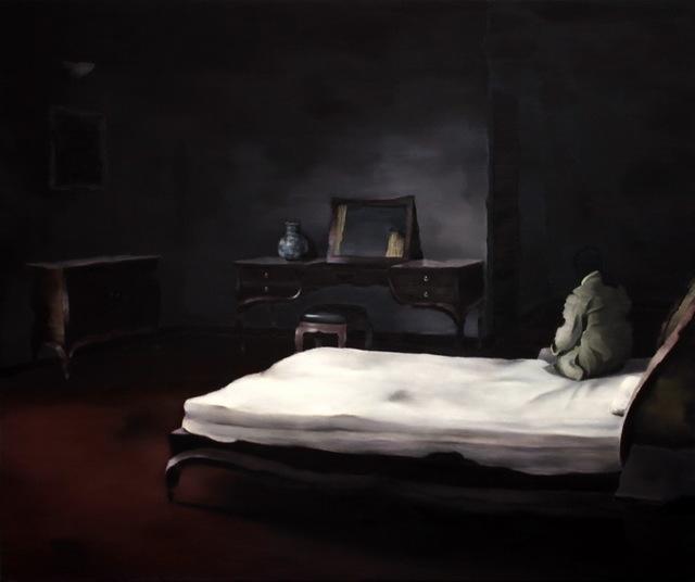 , 'Interior 7, from Heritage series,' 2014, Primo Marella Gallery