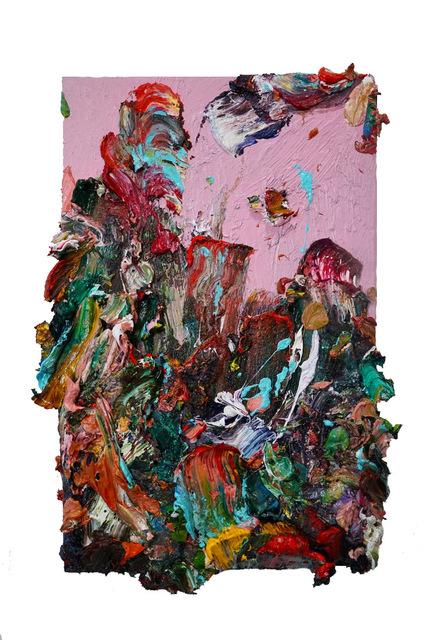 ", '""That Feeling"",' 2018, Mugello Gallery"