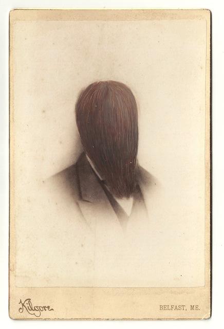 , 'Kilgore,' 2013, Michael Valinsky + Gabrielle Jensen