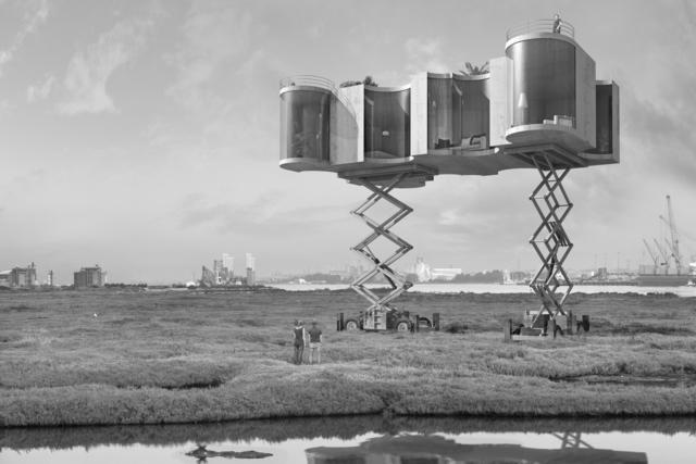 , 'Inter-Acciones 30,' 2014, Taubert Contemporary