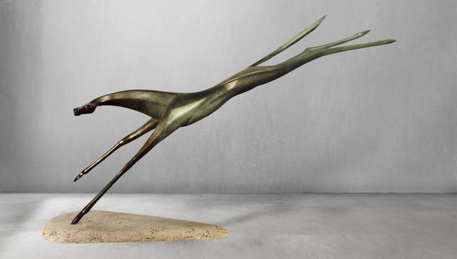 Antonio Signorini, 'Sun', 2018, 71 STRUCTURAL ART