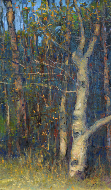 , 'Aspen Grove,' , Gallery 1261