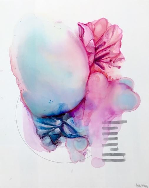 , 'Born,' 2018, Mirus Gallery