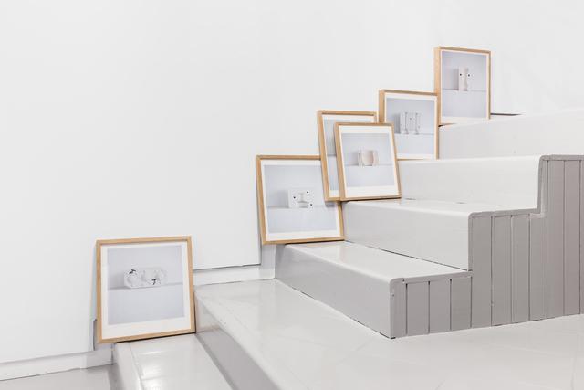 , 'S/T (serie Moldes),' 2019, Acervo – Contemporary Art