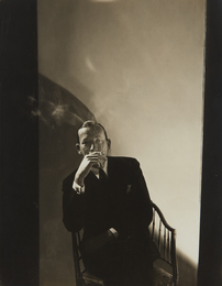 Edward Steichen, 'Noël Coward for Condé Nast, New York,' 1932, Phillips: The Odyssey of Collecting