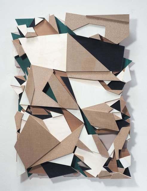 , 'Meta Cognition,' 2018, Galerie Ron Mandos
