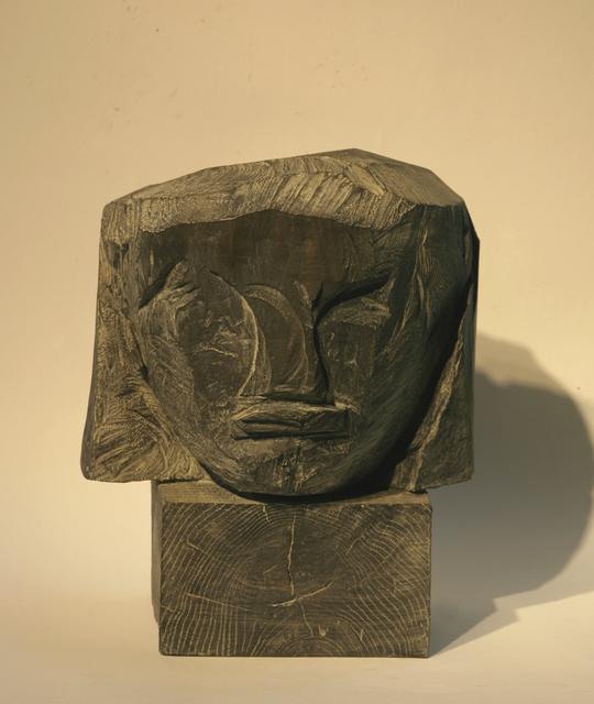 , 'Kopf 161   ,' 2001, DIE GALERIE