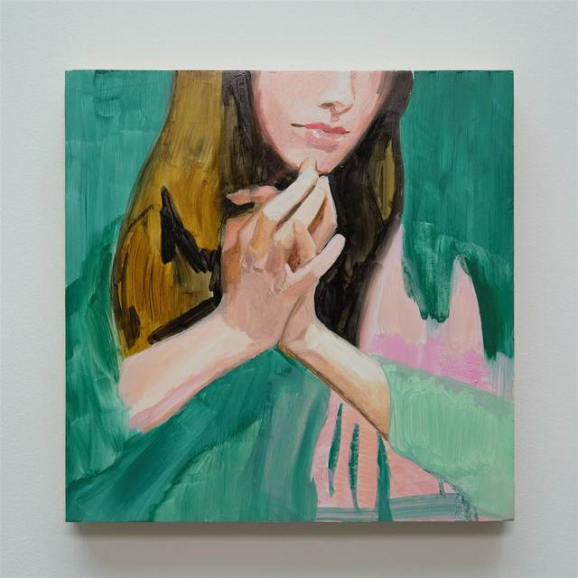 , 'Untitled,' 2017, Tabula Rasa Gallery