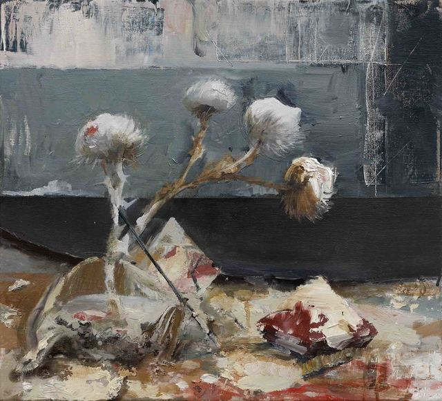 , 'Black lake,' 2017, Charim Galerie
