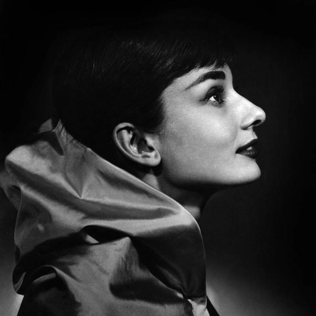 , 'Audrey Hepburn (C),' , Robert Klein Gallery