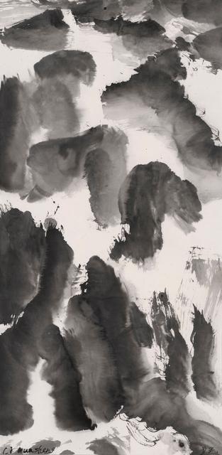 , '0906,' 2009, Ink Studio