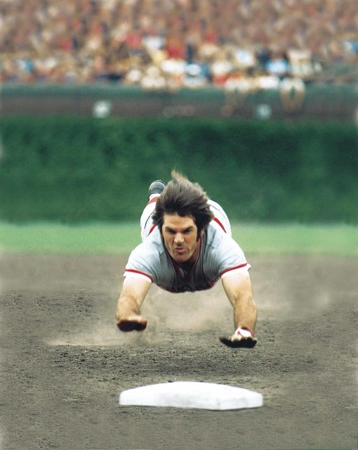 , 'Pete Rose,' 1975, Soho Contemporary Art