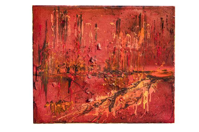 , 'Prometheus's Gift,' 2016, Lassiter Fine Art