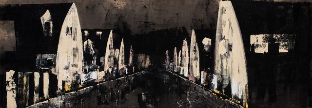 , 'MASARYK COLONY,' 2014, Bellart Gallery