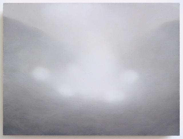 , 'Eiland I, XI,' 2018, bo.lee gallery