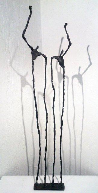 , 'Pearla #7,' , Isabella Garrucho Fine Art