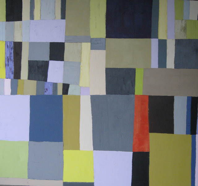 Michaele LeCompte, 'Aerial', 2011, JAYJAY