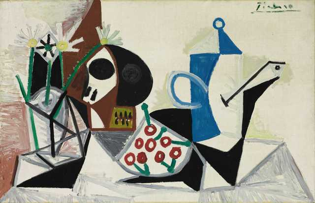 , 'Nature morte,  13 July 1945,' 1945, Opera Gallery