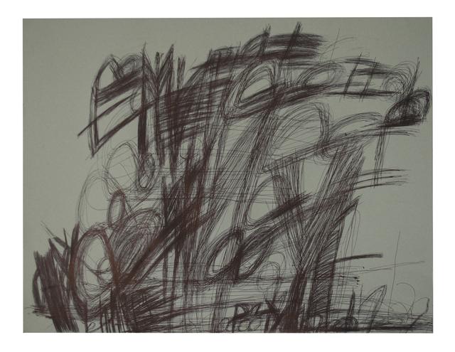 , 'Untitled,' 2014, Christian Berst Art Brut