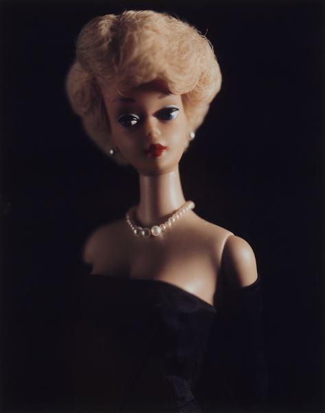 David Levinthal, 'Barbie Millicent Roberts #80, 5/5', 1998, Gerald Peters Gallery