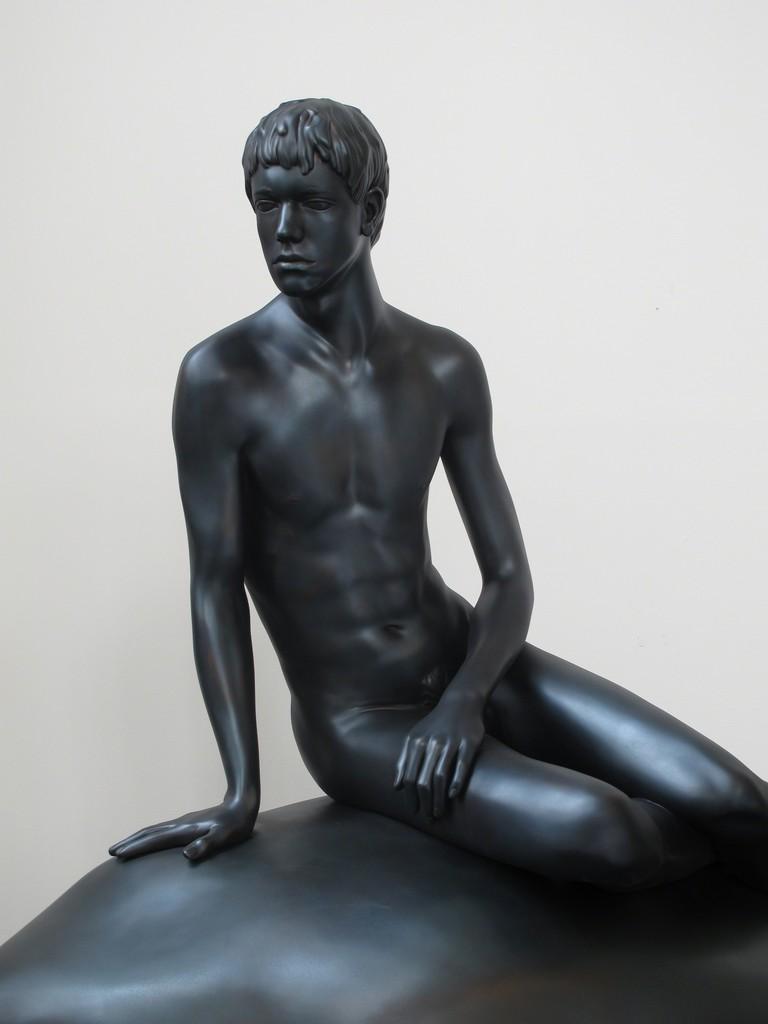 Elmgreen & Dragset, 'He,' 2013, Galerie Perrotin