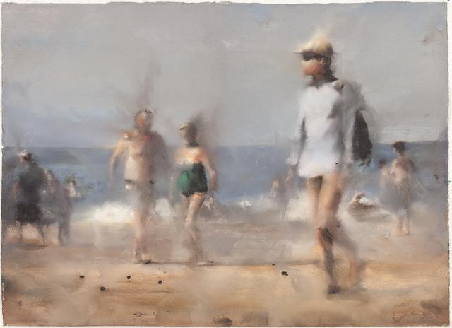 , 'La chemise ciel ,' , Hugo Galerie