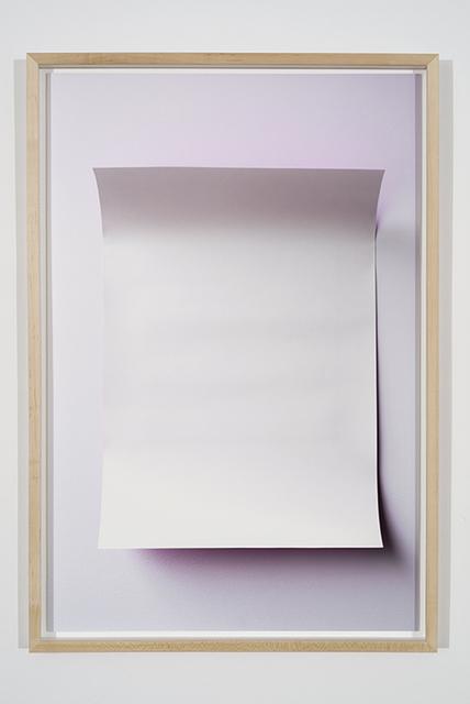 , 'Indice-II,' 2015, Galerie Simon Blais