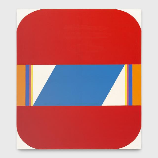 , 'Metropolitan Nr. 40,' 1964, QG Gallery