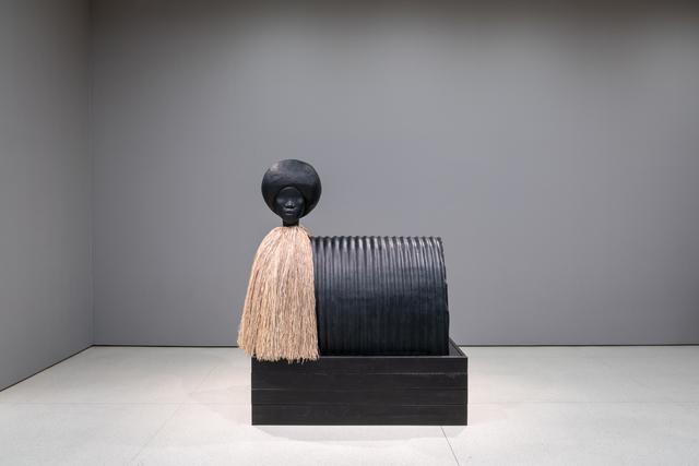 Simone Leigh, 'Sentinel', 2019, Guggenheim Museum