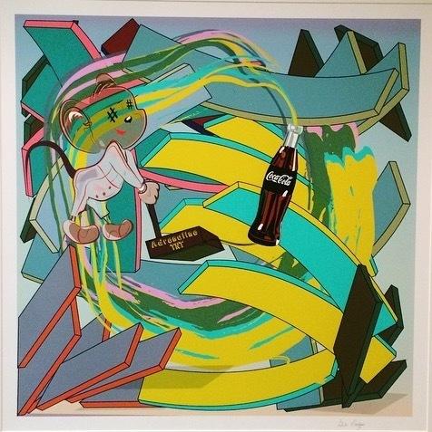 Jeremiah Onifade, 'Serendipity of a Living Bottle', 2015, design art concepts